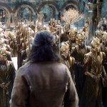 Lo Hobbit: La Battaglia delle Cinque Armate, la recensione [1]