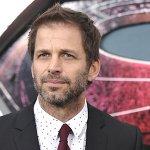 Zack Snyder: