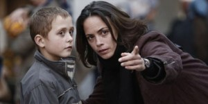 Berenice Bejo The Search