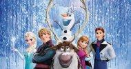 Frozen 2: Kristen Bell a breve in sala di doppiaggio!