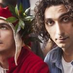Ecco il trailer di La solita commedia – Inferno, il nuovo film di Fabrizio Biggio e Francesco Mandelli