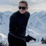 Prima foto di Daniel Craig in Spectre e primo video dal set!