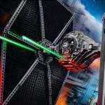 Toy Fair 2015: svelato il LEGO Star Wars 75095 UCS TIE Fighter!