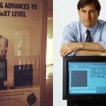 Michael Fassbender prova a venderci un NeXT nei panni di Steve Jobs in una foto del biopic