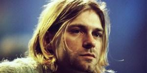 Kurt Cobain- Montage of Heck. banner