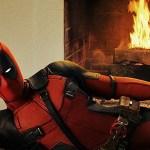 Ryan Reynolds è Wade Wilson sul set di Deadpool a Vancouver