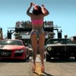 Due lunghi dietro le quinte di Fast & Furious 7