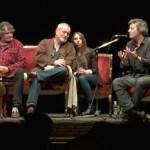Lucca Film Festival: la masterclass con Terry Gilliam e Nicola Pecorini!