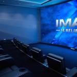La terza sala Digital IMAX italiana aprirà ad Afragola, provincia di Napoli!