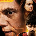Michael Shannon e Samantha Morton nel primo trailer di The Harvest