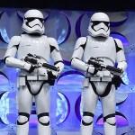 Star Wars Celebration: le foto ufficiali del panel del Risveglio della Forza