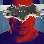 Batman V Superman: Dawn of Justice - Teaser poster