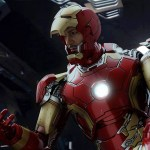 Avengers: Age of Ultron, ecco Iron Man Mark XLIII della Hot Toys