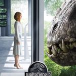 Jurassic World - Poster