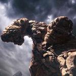 Fantastic 4 – I Fantastici Quattro: ecco La Cosa e Reed Richards in azione!