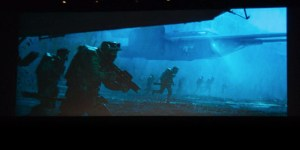 rogue one slide