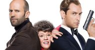 Box-Office Italia: Spy vince il secondo weekend consecutivo