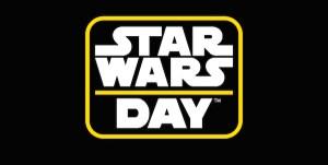 star wars day banner
