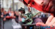 Le nostre foto della premiére a Parigi | Jurassic World