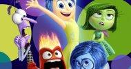Box-Office USA: Inside Out batte Jurassic World venerdì!