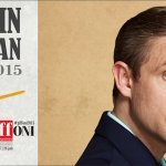 Giffoni 2015 - Il nostro incontro con Martin Freeman!