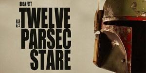 Boba Fett - The Twelve Parsec Stare