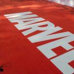 Ant-Man European Premiere