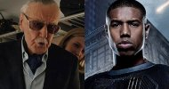 Stan Lee approva il casting di Michael B. Jordan in Fantastic 4 – I Fantastici Quattro