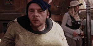 simon pegg star wars banner