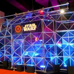 Star Wars alla D23 2015