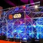 Star Wars alla D23 2015
