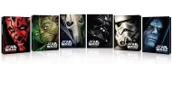 Star Wars, la saga torna in home video in edizione limitata