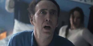 Play the Ghost Nicolas Cage