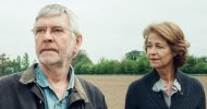 Charlotte Rampling e Tom Courtenay nel trailer di 45 Years