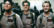 Ghostbusters: concept art e scatti inediti dal dietro le quinte