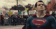 Russell Crowe conferma: i piani iniziali di Warner prevedevano il sequel dell'Uomo d'Acciaio