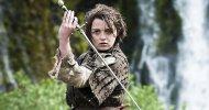 Guillermo del Toro vuole Maisie Williams in Pacific Rim 2… se mai verrà fatto