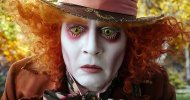 Il teaser trailer di Alice Through the Looking Glass