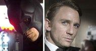 Batman o James Bond? 10 motivi per i quali il nuovo 007 è uguale al Batman di Nolan