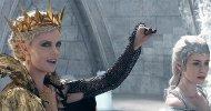 Il Cacciatore e La Regina di Ghiaccio, la guerra d'inverno ha inizio nel primo trailer