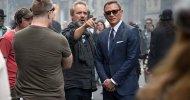 Spectre: Sam Mendes e Daniel Craig ci parlano della scena d'apertura e di Roma