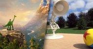 EXCL: BadTaste.it visita la Pixar per Il Viaggio di Arlo, ecco il making of del film!