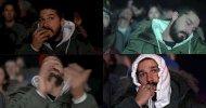 #ALLMYMOVIES: le migliori Gif di Shia LaBeouf che guarda i suoi film