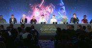 Star Wars – Il Risveglio della Forza, il cast al completo nel video della conferenza europea!