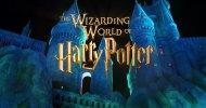 The Wizarding World of Harry Potter aprirà agli Universal Studios Hollywood il 7 aprile 2016!