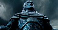 EXCL: X-Men Apocalisse, il costume del temibile villain in un estratto dai contenuti extra home video