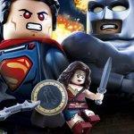 Batman v Superman: il variopinto poster targato LEGO!