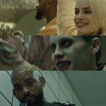 Suicide Squad, ecco il full trailer nel dettaglio!