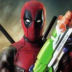 Deadpool: un mucchio di immagini inedite grazie a TotalFilm