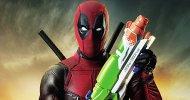 Deadpool, un nuovo, frenetico spot tv